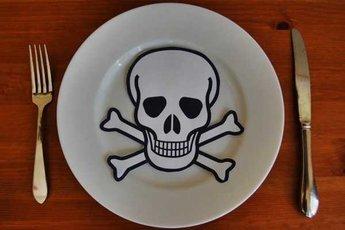 Семь продуктов, которые не любят здоровье и фигура
