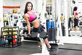 Три способа вернуть свое тело в спортзал (часть 2)