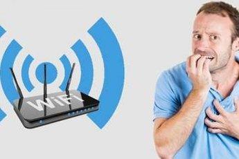 Ноутбуки с Wi-Fi вредят подвижности сперматозоидов