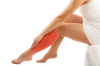 Ночные судороги в ногах – признак серьезных недугов
