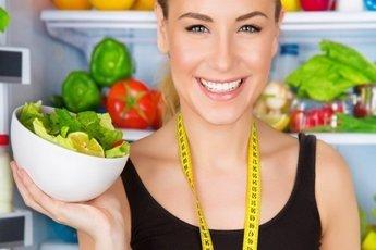 5 простых и эффективных способов похудеть тем, кому за тридцать