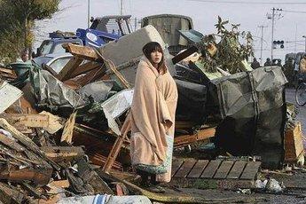 У выживших после стихийного бедствия на годы нарушается сон