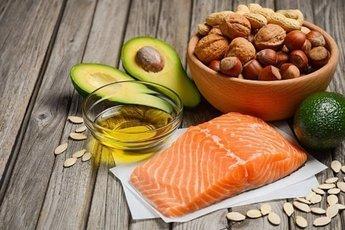 На кетогенной диете можно сбросить до 12 килограммов за полгода
