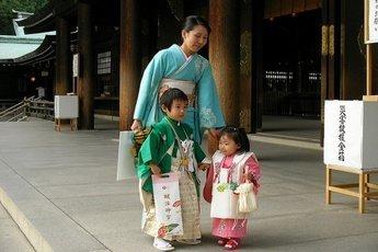 Правила японских родителей, которые пригодятся всем
