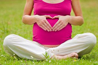 Советы для будущей мамы, или Как не паниковать перед родами