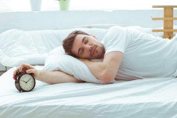 Сколько часов сна необходимо, чтобы выспаться