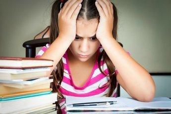Влияние стресса на детей и рекомендации родителям, как управлять им
