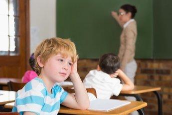 Семь правильных уловок для концентрации внимания школьника