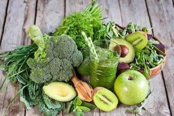 Топ-10 здоровых продуктов для питания