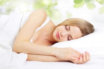Как нормализовать сон?