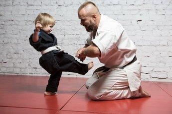 Отцы-спортсмены передают генетические преимущества детям