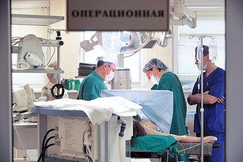 В России ежегодно делается свыше 750 тысяч абортов