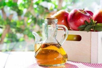 Поможет ли яблочный уксус справиться с вагинальной дрожжевой инфекцией?