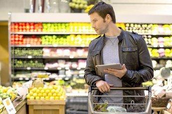 Пять продуктов для здоровья мужчины