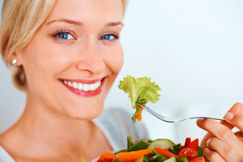 Что нужно есть после сорока лет, чтобы сохранить здоровье и вес?