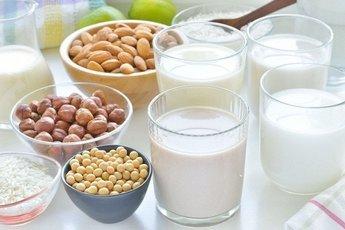 Рисовое, конопляное, кедровое, кокосовое: путеводитель по растительному молоку