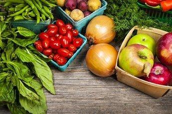 Зачем нам нужны органические продукты