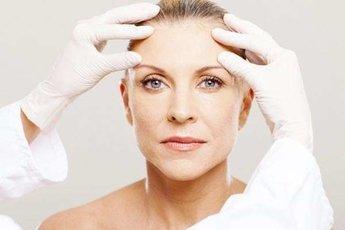 Типы старения кожи и методы  корректировки возрастных изменений