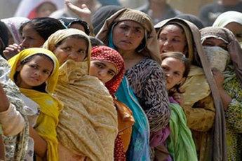 Менструация мешает нормально жить женщинам из бедных районов