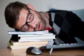 Недосыпание может привести к раку - исследование