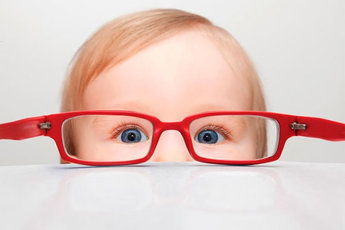 Восемь основных правил, как сохранить зрение у ребёнка