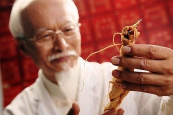 Китайская медицина и потенция