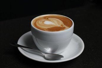 Изжога после кофе? Мы знаем, как помочь!