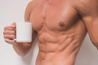 Кофе помогает спортсменам достичь лучших результатов на тренировках