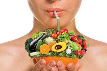 Еда против морщин: продукты, замедляющие процессы старения