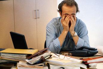 Что делать, если вы всегда усталый на работе?