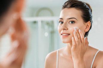 Способы сделать кожу красивой за 60 минут в шесть этапов