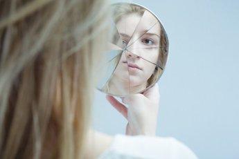 Научно доказано: у людей с шизофренией существуют тонкие изменения в физической структуре мозга