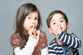 Как много правды вы должны сказать своим детям?