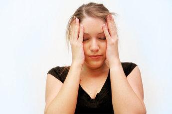 Стресс провоцирует аутоиммунные заболевания