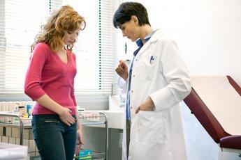 Рак шейки матки: методы диагностики