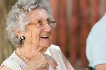 Найден белок, который отвечает за долгожительство