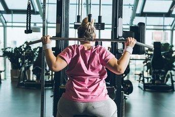 Важнее развивать мышцы, а не сжигать жир - ученые