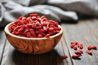 Всё, что нужно знать о ягодах годжи