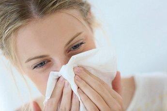 Показательные признаки того, что у вас аллергия