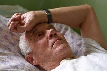 Даже один удар по голове может привести к слабоумию - исследование