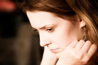 Подавленные и накопленные эмоции провоцируют многие болезни