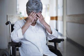 В Китае заявили о разработке первого препарата от болезни Альцгеймера
