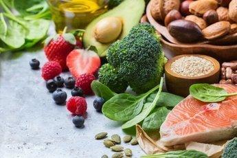 Является ли здоровое питание естественным антидепрессантом