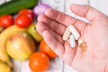 Важно ли принимать витамины