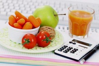 Отказ всего от 300 калорий в день полезен больше, чем вы думаете