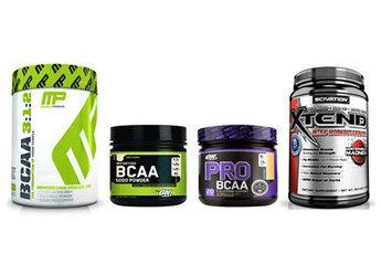 Популярные спортивные добавки наносят вред здоровью