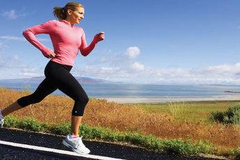 Спорт по выходным снижает риск ранней смерти на 30%