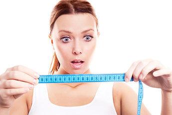Почему многие так стараются, но не могут похудеть?