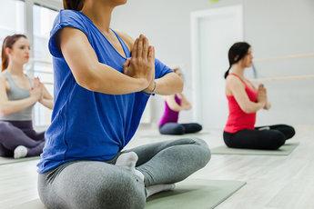 Преимущества совмещения занятий фитнесом и йогой