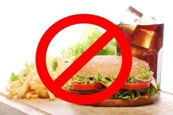 Как примириться с запретной едой